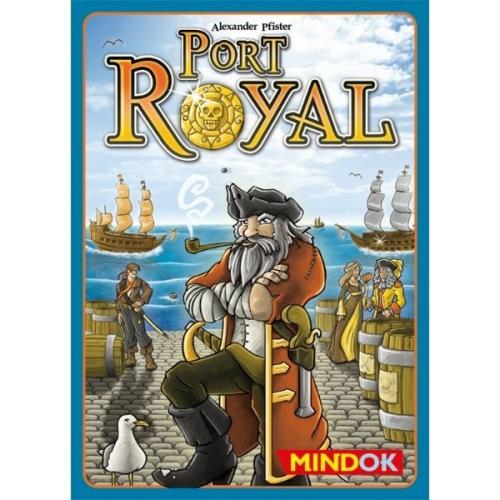 Port Royal - Cena : 281,- Kč s dph