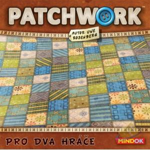 Patchwork - Cena : 299,- Kč s dph