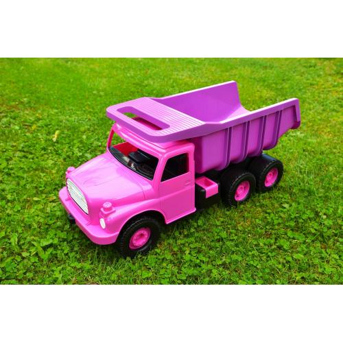 Auto Tatra 148 plast 73cm - růžová - Cena : 570,- Kč s dph