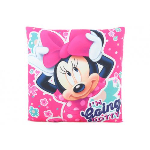 Polštářek Minnie 35 x 35 cm - Cena : 224,- Kč s dph