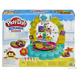 Play-Doh Cukrárna - Cena : 699,- Kč s dph