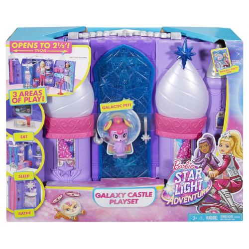 Barbie - Hvězdný Zámek - Cena : 1698,- Kč s dph