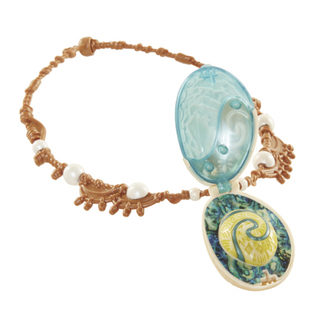 Vaiana: Magický lasturový náhrdelník (1/3) - Cena : 449,- Kč s dph
