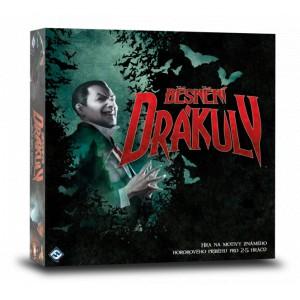 Běsnění Drákuly (Fury of Dracula) - Cena : 542,- Kč s dph