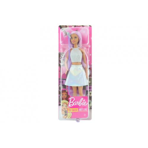 Barbie První povolání - popová hvězda o/s FXN98 - Cena : 330,- Kč s dph