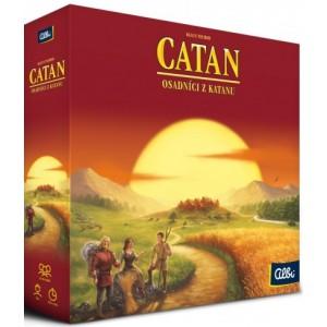 Osadníci z Katanu - Základní hra - Cena : 688,- Kč s dph