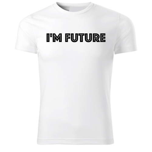 Tričko Fantasy - Future, vel. L - Cena : 249,- Kč s dph
