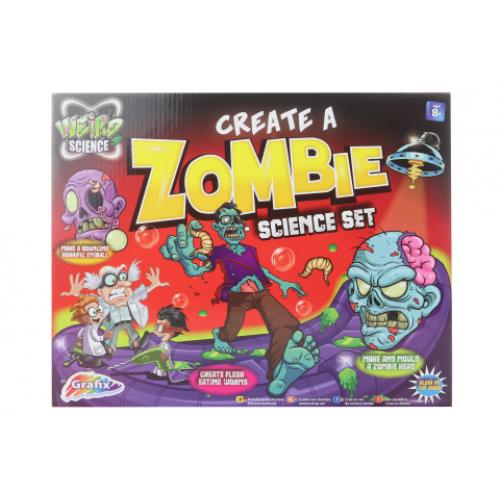 Zombie věda - Cena : 282,- Kč s dph