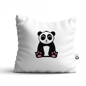 Vankúš Tučniak a jeho kamaráti - # 2 panda veľká - Cena : 449,- Kč s dph