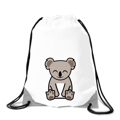 Batoh na záda Tučňák a jeho kamarádi - #14 koala medvídkovitý - Cena : 129,- Kč s dph