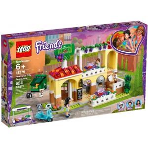 LEGO® Friends 41379 - Restaurace v městečku Heartlake - Cena : 1249,- Kč s dph