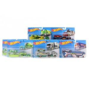 Hot Wheels - Náklaďák - různé druhy - Cena : 380,- Kč s dph