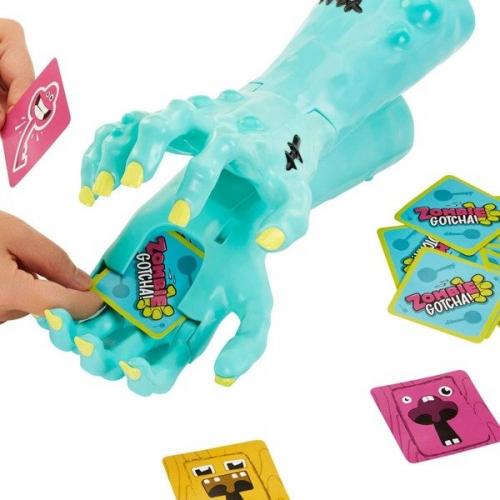 Mattel Na honěnou se zombíky - Cena : 221,- Kč s dph