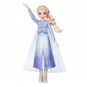 Frozen 2 Zpívající Elsa - Cena : 678,- Kč s dph