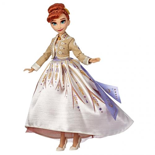 Frozen 2 Panenka Anna Deluxe - Cena : 679,- Kč s dph