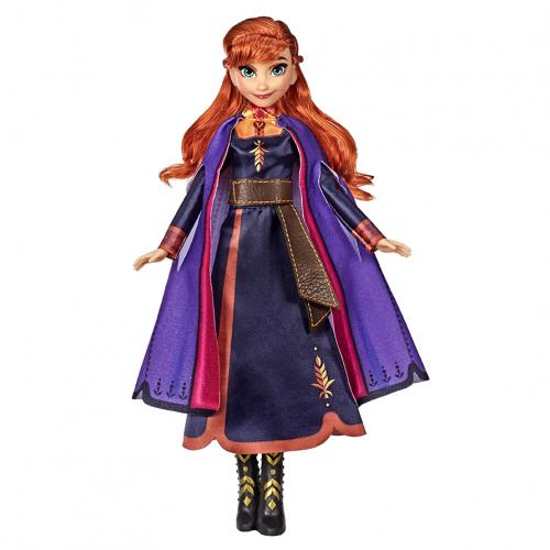 Frozen 2 Spievajúci Anna - Cena : 528,- Kč s dph