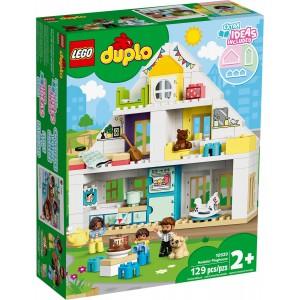 LEGO® DUPLO 10929 - Domček na hranie - Cena : 1299,- Kč s dph