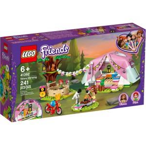 LEGO® Friends 41392 -  Luxusní kempování v přírodě - Cena : 749,- Kč s dph