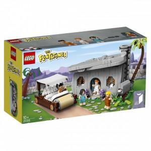 LEGO® Ideas 21316 - The Flinstones - Cena : 2521,- Kč s dph