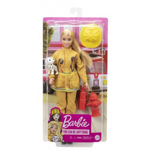 Barbie PANENKY POVOLÁNÍ ASST - 5 druhy - Cena : 583,- Kč s dph