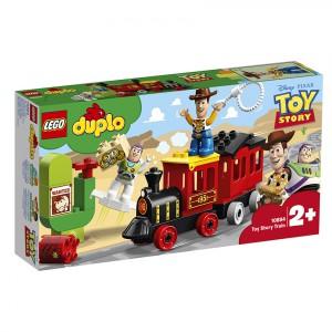 LEGO® DUPLO 10894 -  Toy Story Vlak z Příběhu hraček - Cena : 375,- Kč s dph