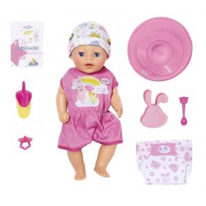 BABY born Soft Touch Little holčička 36 cm - Cena : 812,- Kč s dph