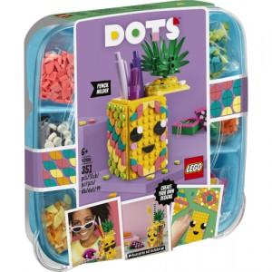 LEGO® DOTs 41906 - Stojánek na tužky ve tvaru ananasu - Cena : 389,- Kč s dph