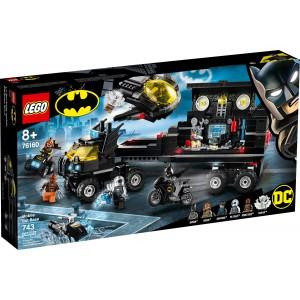 LEGO® Super Heroes 76160 - Mobilní základna Batmana - Cena : 1980,- Kč s dph