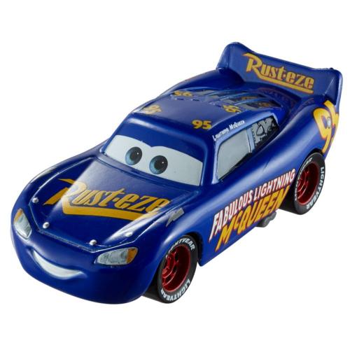Cars autíčka edice Thomasville - Fabulous Ligtning McQuieen FVF38 - Cena : 249,- Kč s dph