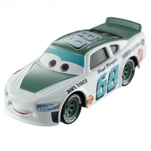 Cars autíčka edice Thomasville - Parker Brakeston FWG42 - Cena : 249,- Kč s dph