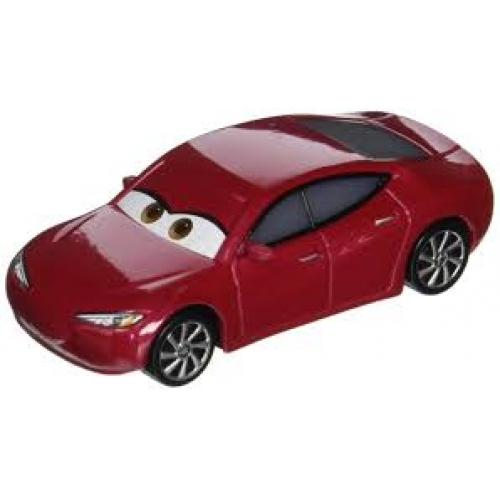 Cars 3 Auta - Natalie Certain DXV35 - Cena : 209,- Kč s dph