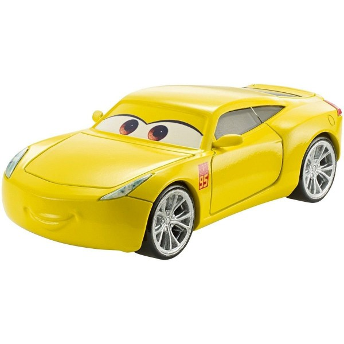 Cars 3 Auta - Cruz Ramirez DXV33 - Cena : 209,- Kč s dph