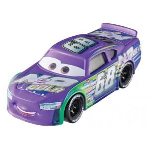 Cars 3 Auta - Parker Brakeston DXV50 - Cena : 209,- Kč s dph