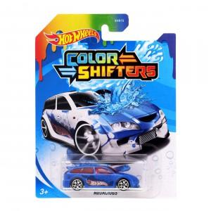 Hot Wheels angličák color shifters - Audacious FPC51 - Cena : 149,- Kč s dph