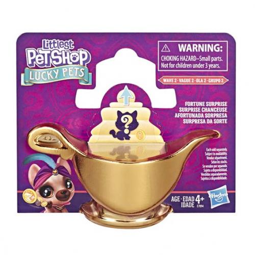 Littlest Pet Shop Magické překvapení - Cena : 99,- Kč s dph