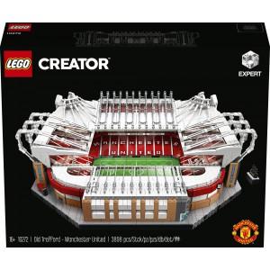LEGO® Creator Expert 10272 Old Trafford - Manchester United - Cena : 6399,- Kč s dph