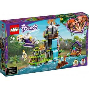 LEGO® Friends 41432 - Alpaca Mountain Jungle Rescue - Cena : 1599,- Kč s dph