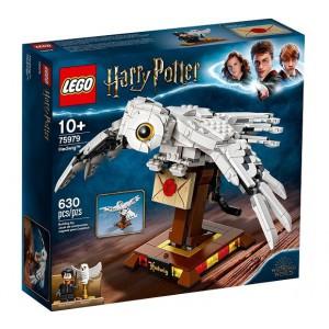 LEGO® Harry Potter TM 75979 - Hedvika - Cena : 799,- Kč s dph