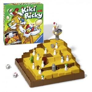 Kiki Ricky - Cena : 651,- Kč s dph