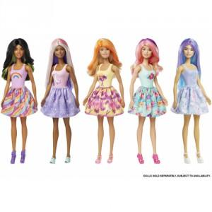Barbie Color reveal Barbie vlna 3 GTP90 - Cena : 459,- Kč s dph