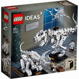 LEGO® Ideas 21320 - Dinosauří fosilie - Cena : 1749,- Kč s dph
