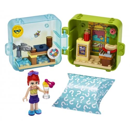 LEGO® Friends 41413 -  Herní boxík: Mia a její léto - Cena : 242,- Kč s dph