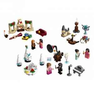 LEGO® Harry Potter 75981 - Adventní kalendář Harry Potter - Cena : 749,- Kč s dph