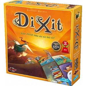 Dixit - Cena : 589,- Kč s dph