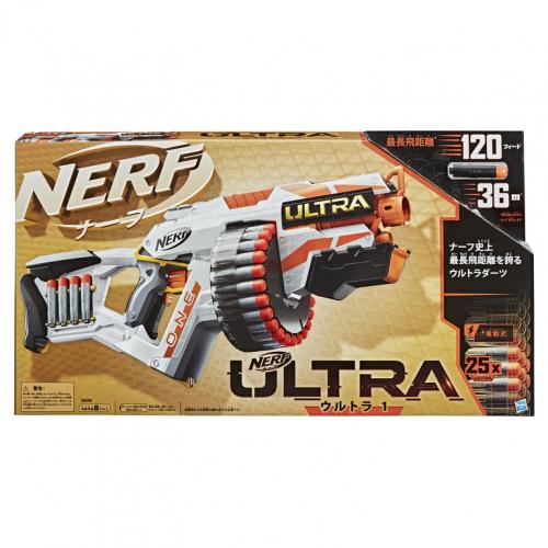 Nerf Ultra One pistole - Cena : 1299,- Kč s dph