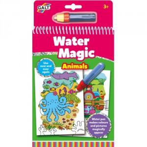 Vodní magie pro nejmenší - Zvířátka - Cena : 240,- Kč s dph