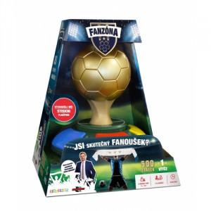 FanZóna - fotbalový kvíz - Cena : 599,- Kč s dph