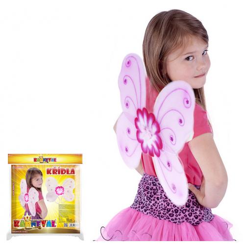 křídla motýlí - Cena : 76,- Kč s dph