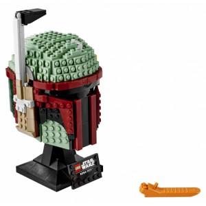 LEGO® Star Wars 75277 - Helma Boby Fetta - Cena : 1299,- Kč s dph