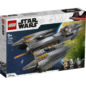 LEGO® Star Wars 75286 - Stíhačka generála Grievouse - Cena : 2502,- Kč s dph
